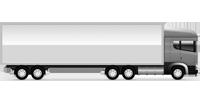 Sunkvežimis (C,CE)