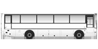 Autobusas (D,DE)